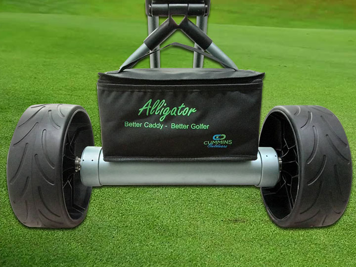 Alligator Custom Cooler